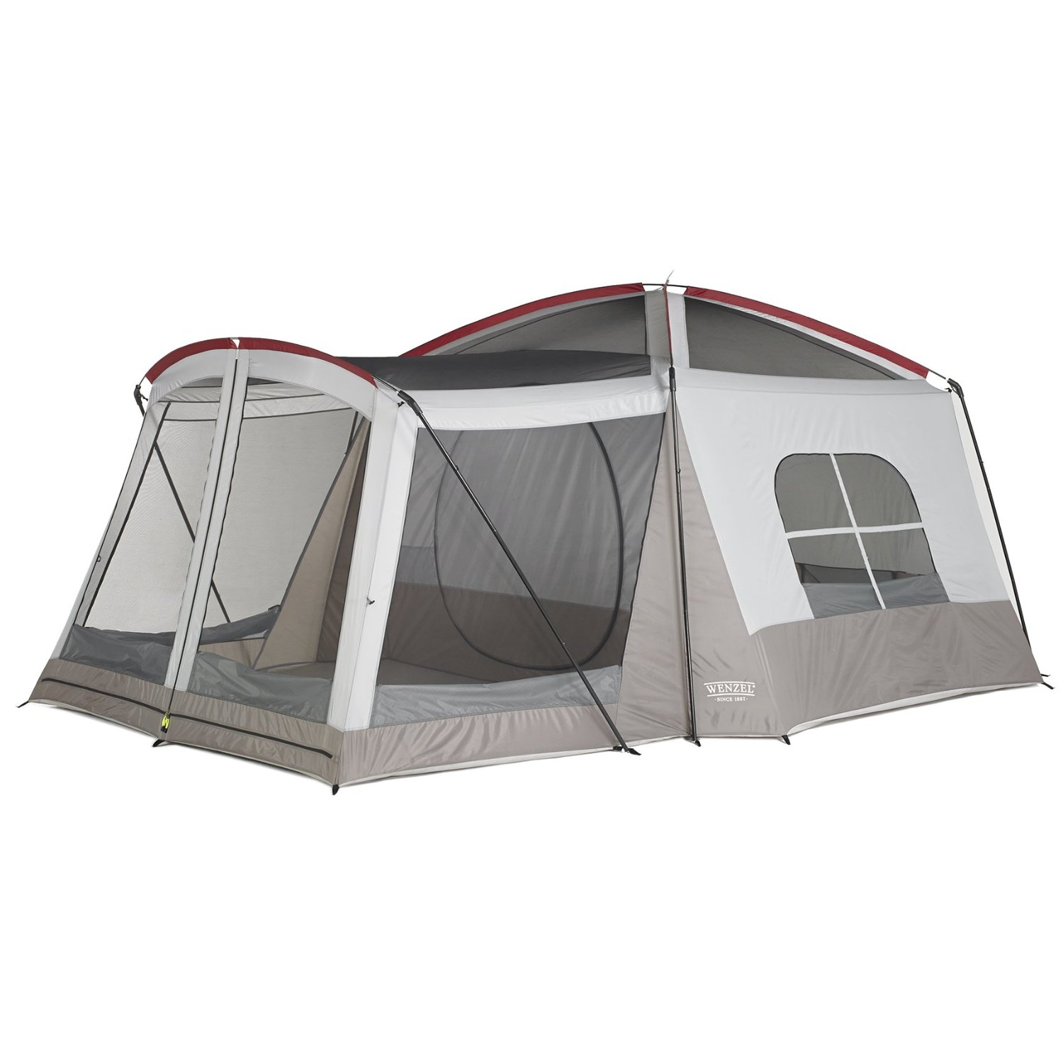 best large family tent